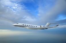 Aangepaste Gulfstream G650 eerder leverbaar - Piloot en Vliegtuig Magazine