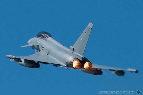Eurofighter 31+21