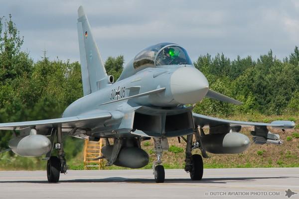 Eurofighter 30+05