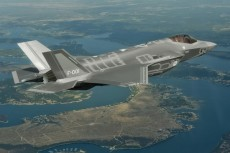 Eerste F-35's luchtmacht komen in 2019 - Piloot en Vliegtuig Magazine