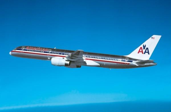 Medewerkers amercan airlines kiezen nieuwe staartkleur - Huisstijl amerikaanse ...