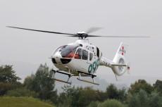 Chinese Rode Kruis krijgt eerste EC135 P2e - Piloot en Vliegtuig Magazine