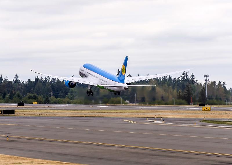 Boeing Flyaway-197a