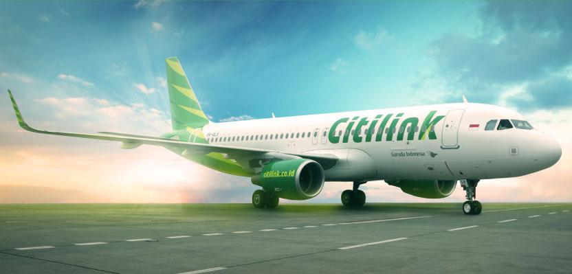 Citilink | pilootenvliegtuig.nl