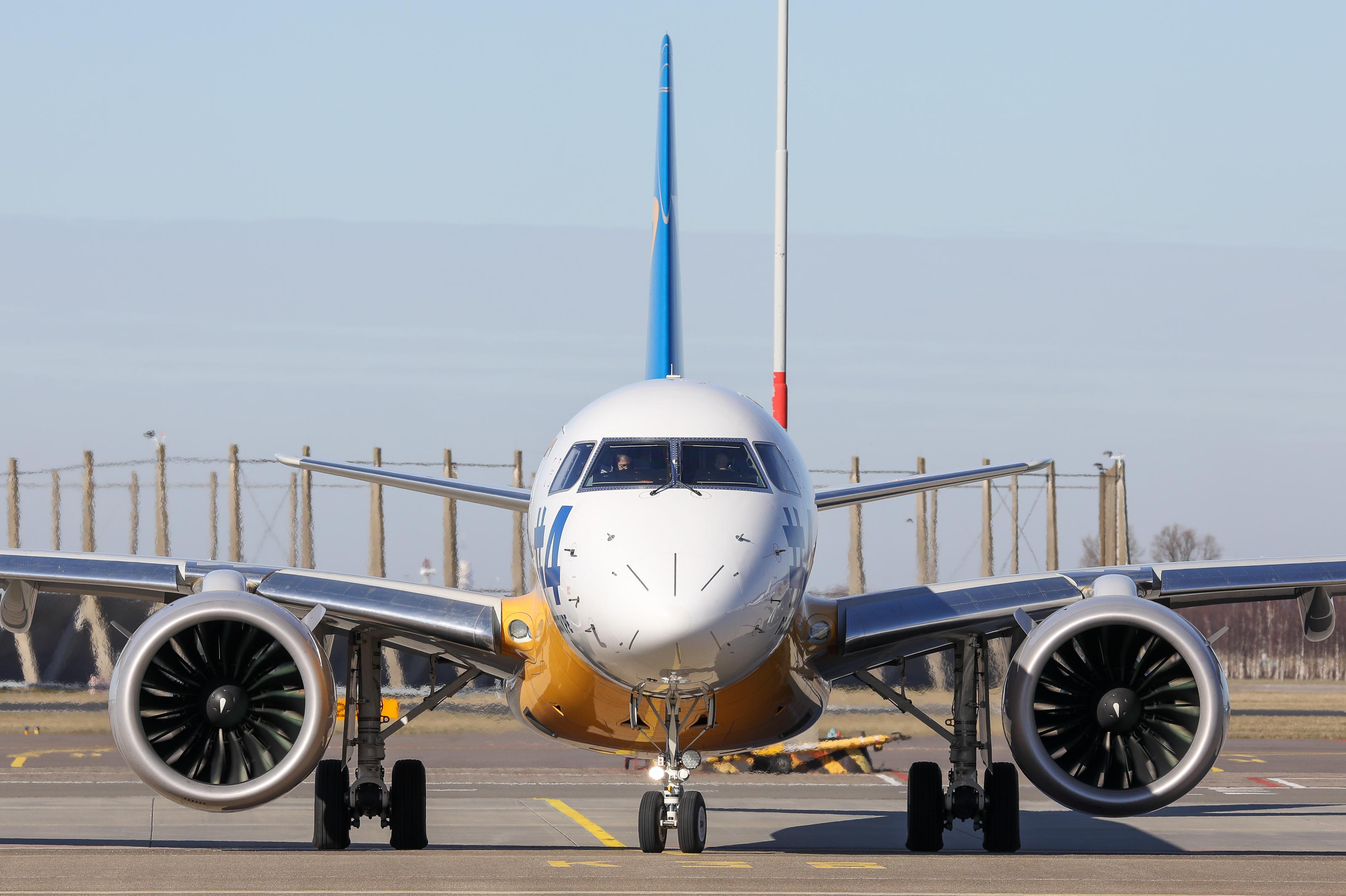 Resultado de imagen para E190-E2