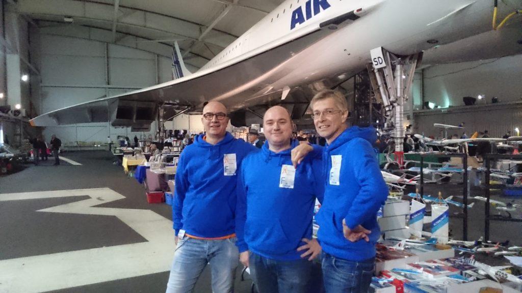 Amsterdam Aviation Collectors Fair