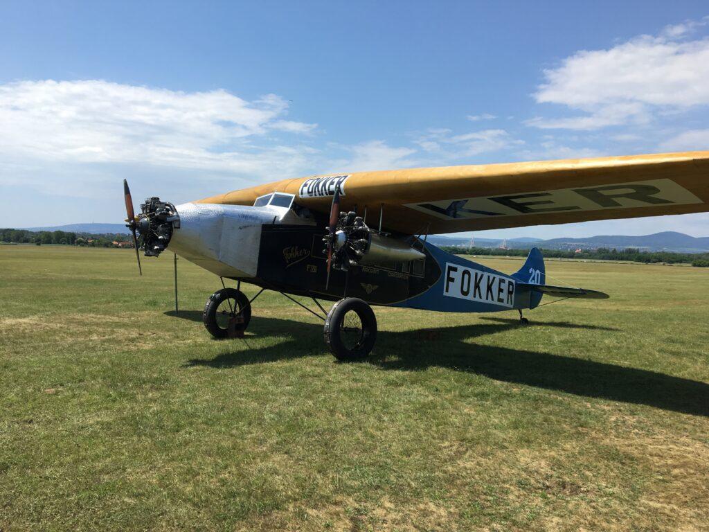 Resultado de imagen para 100 jaar Fokker